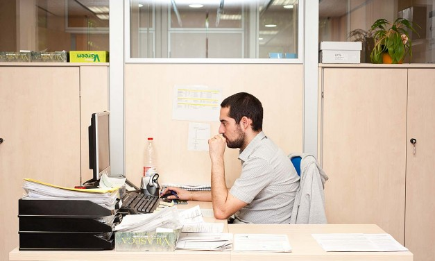ADGI11DCP Telefonista recepcionista d'oficina