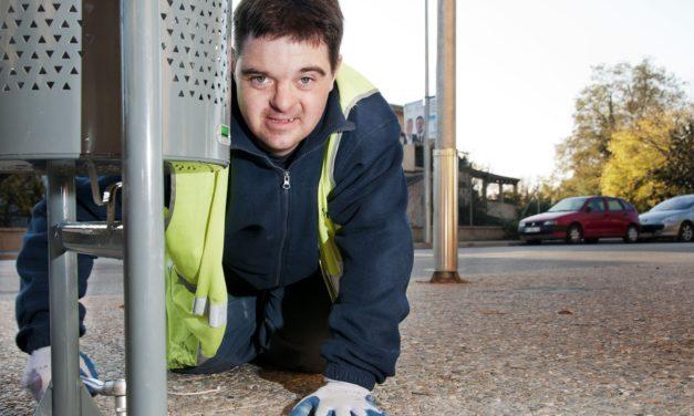 SSCG0109_CEN Inserció laboral de persones amb discapacitat