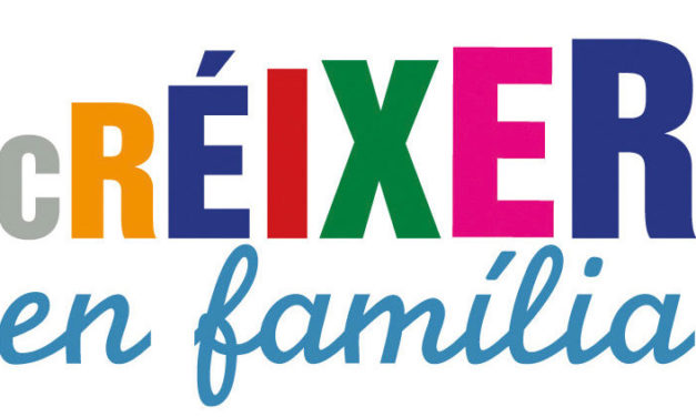 Programa Créixer en família, orientació educativa per a famílies
