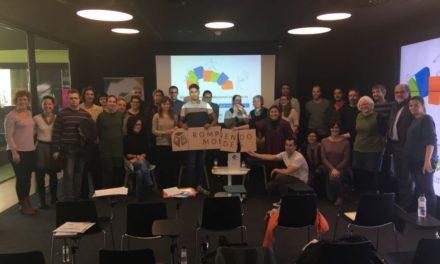 Fabricació Digital per a joves amb vulnerabilitat social