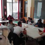 Una vuitantena de joves del Centre de Noves Oportunitats retorna al sistema educatiu
