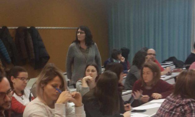 Gentis participa a les VII Jornades de Mediació a Tarragona