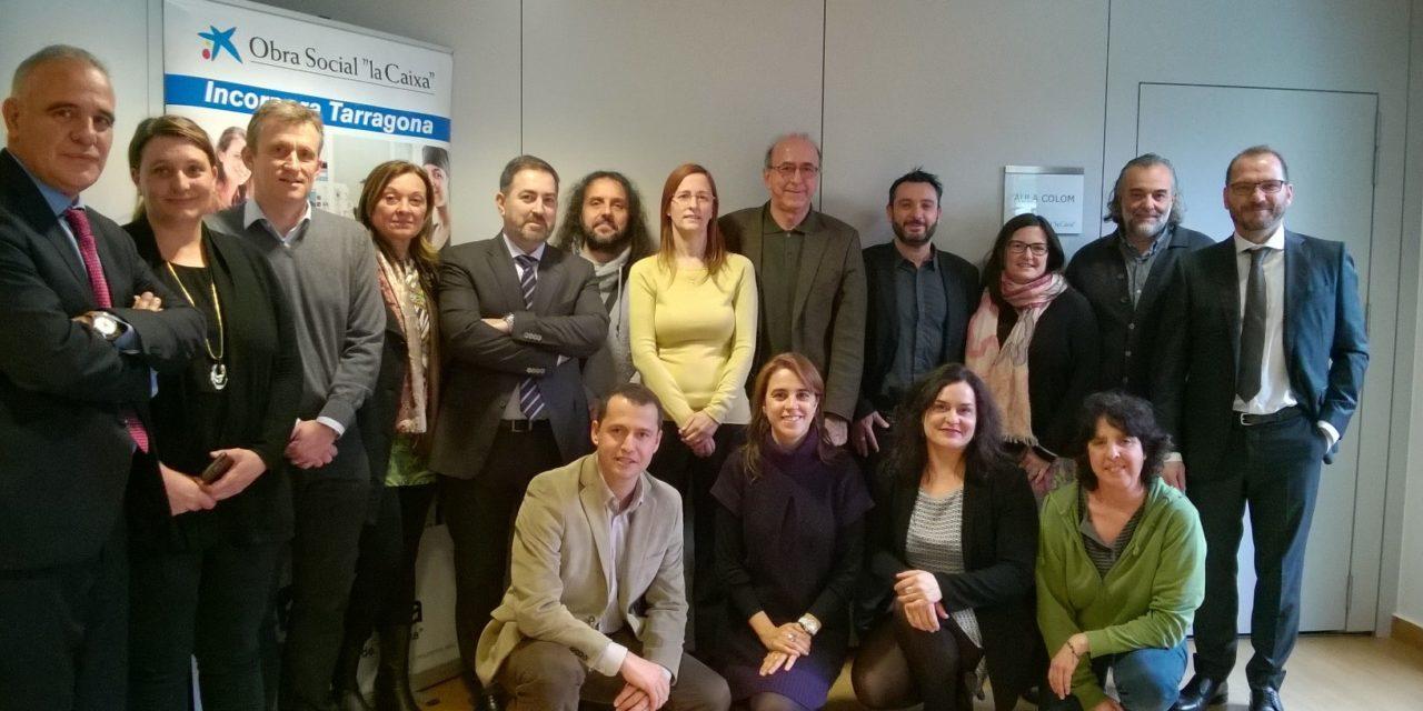 Gentis tornarà a participar en el programa Incorpora a Tarragona