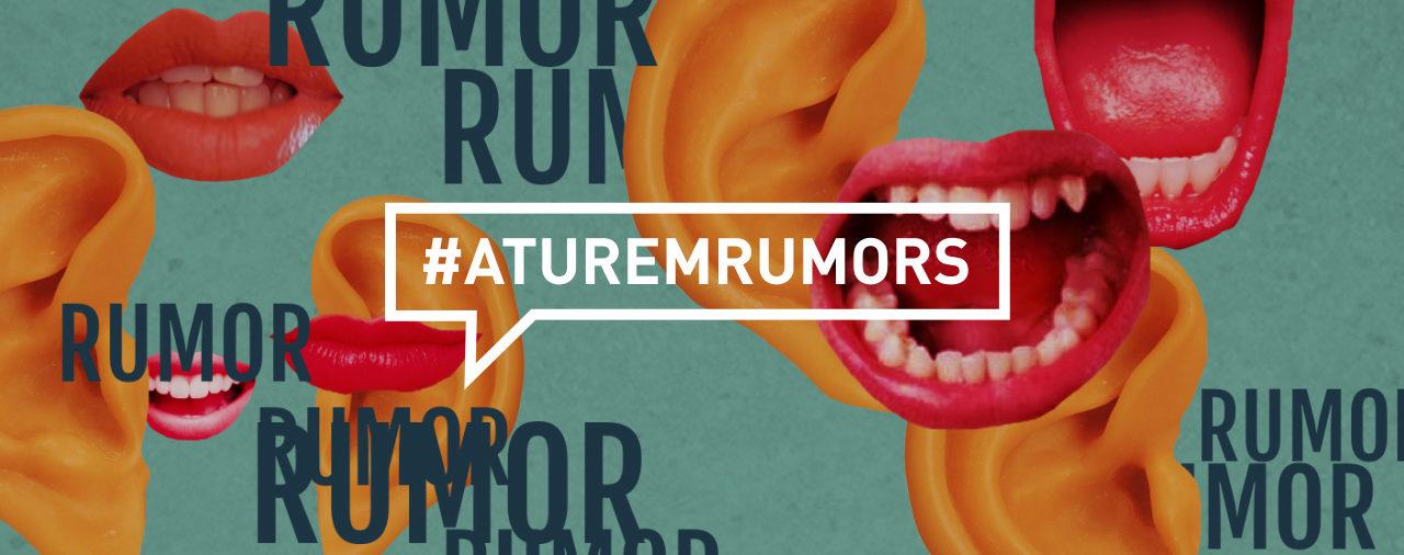 Davant l'augment de discursos populistes i racistes, ens sumem a la campanya #AturemRumors