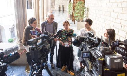 El programa Làbora augmenta un 53% els contractes de persones vulnerables en 2 anys