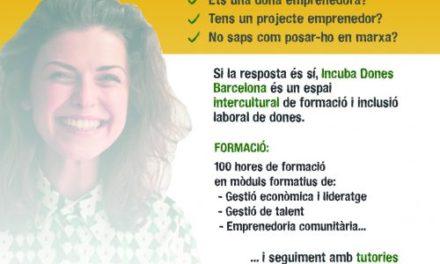 La gestió de l'estrès a Incuba Barcelona