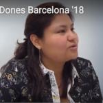 La seu de Gentis del carrer Vilardell acull la 2a edició d'Incuba Dones Barcelona