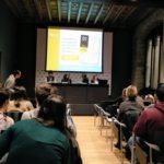 Presentació del Codi Ètic: eina consultiva que promou la sensibilització i la formació en valors ètics a la xarxa d'organitzacions i serveis de Plataforma Educativa