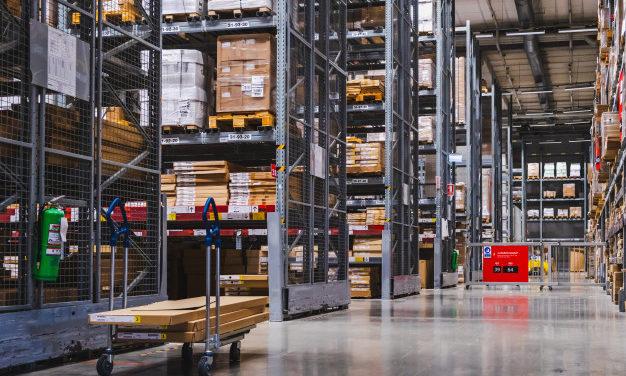 COML0309 Organització i gestió de magatzems (Certificat de Professionalitat – Nivell III)