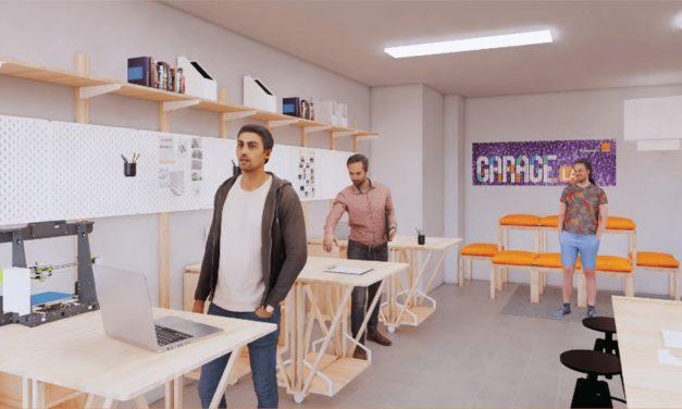 El projecte educatiu de la Fundació Gentis seleccionat per la xarxa de Garagelabs de la Fundació Orange